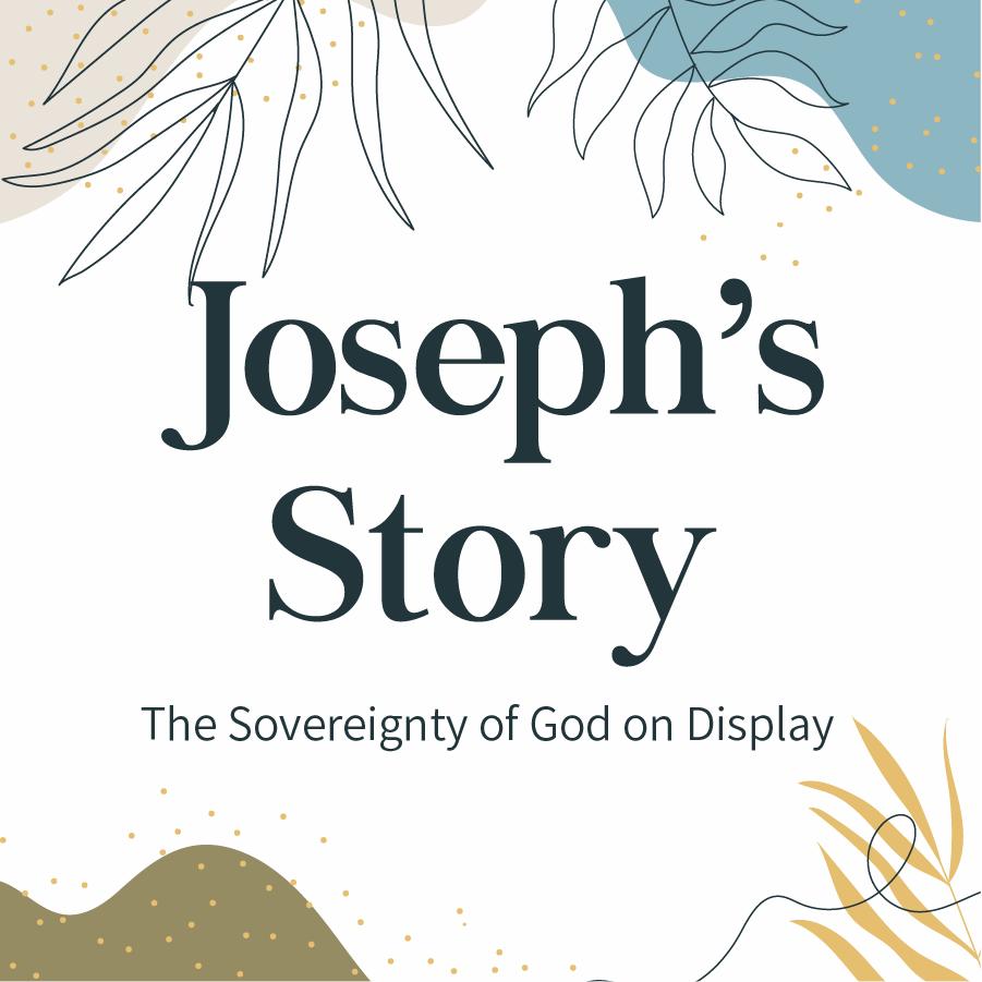 Sojo Academy Joseph's Story