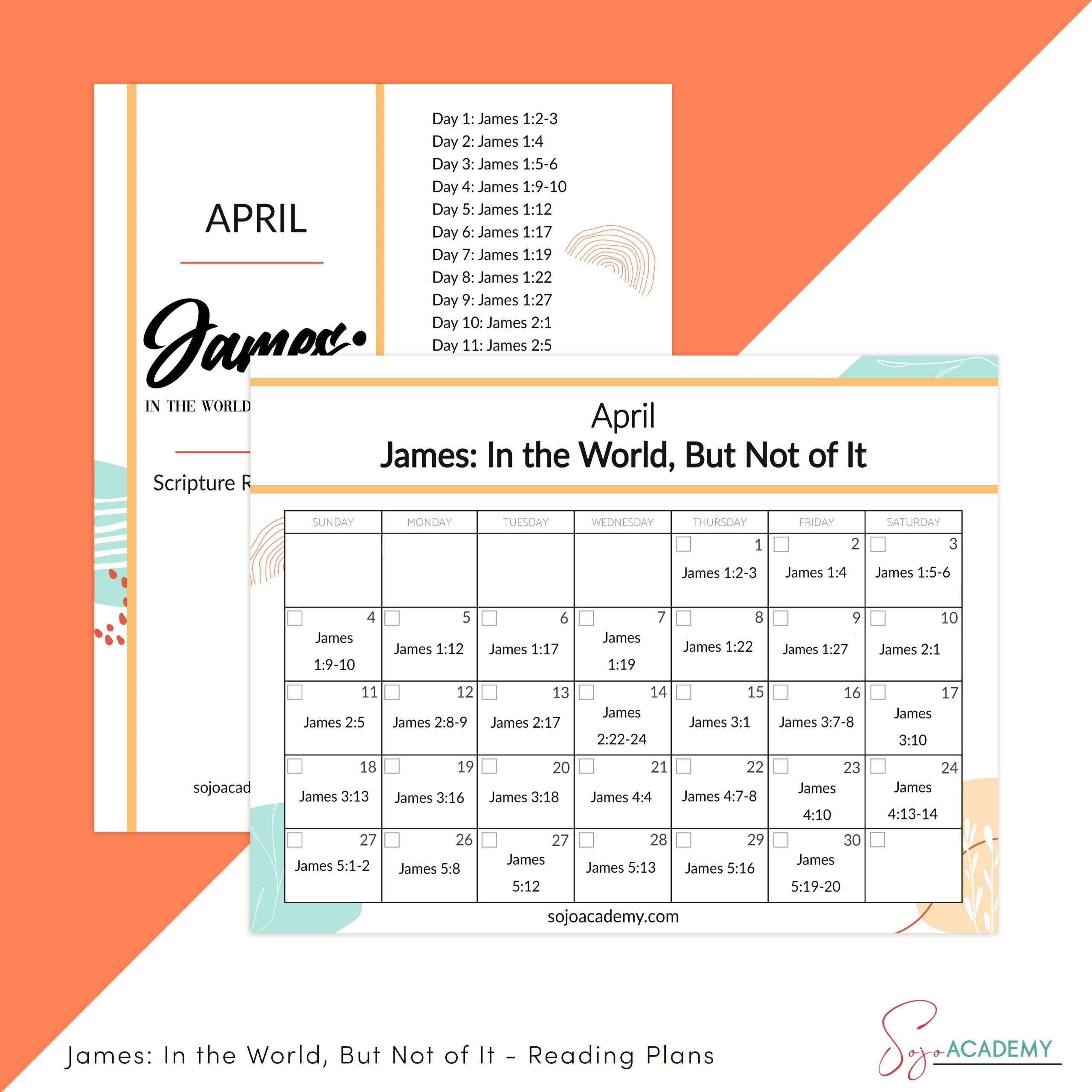 Sojo_April2021_ James_Preview_ReadingPlan